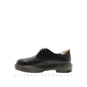 کفش-فیوچر-زنانه-مشکی-داخلی